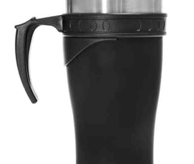 Trudeau Board Room Travel Coffee Mugs For Men