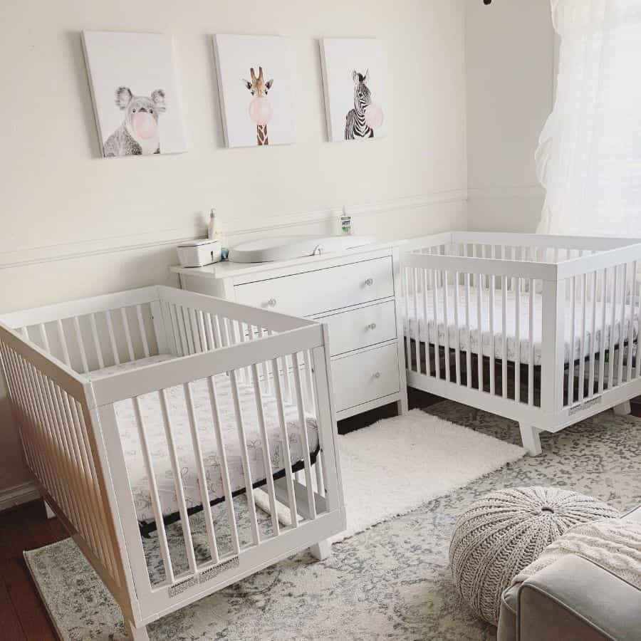 The Top 95 Baby Room Ideas Interior Home And Design Next Luxury