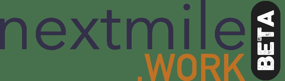 Nextmile:Work