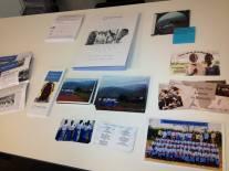 The Maranyundo School at our Communications Fair!