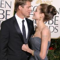 Brad Pitt reacts to Angelina's decision to undergo surgery to remove her two breasts to prevent cancer!