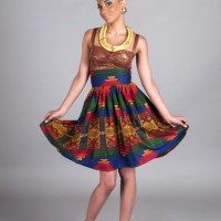 Photo Gallery: Rahyma Designs Summer 2013 Collection