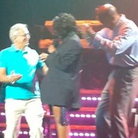 Photos & Video : Toni Braxton Suffers Most Embarrassing Wordrone Malfunctions Of All Time
