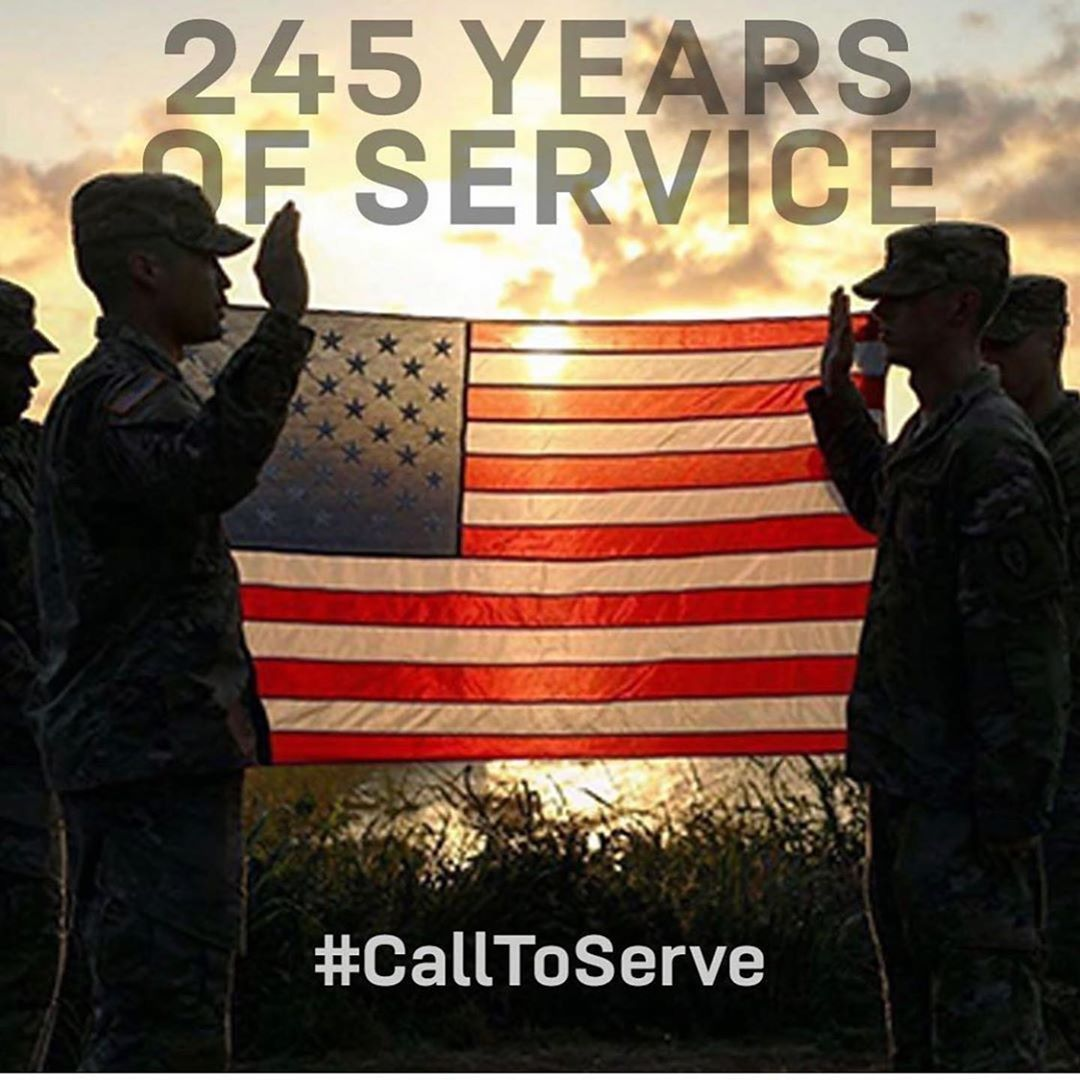 Us Army Birthday 2021 Wishes Messages Greetings Quotes Images Next National Day