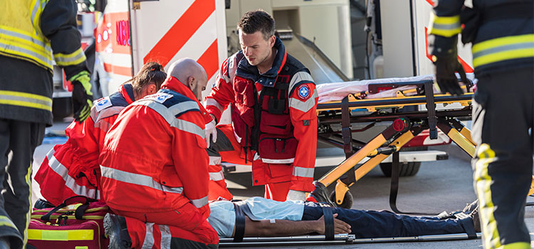What first responders need from geolocation