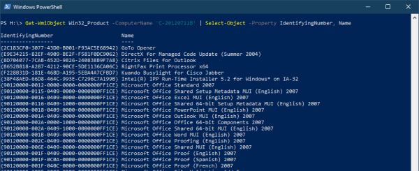 image 5 600x245 - How To Remotely Uninstall and Install A Program using PowerShell