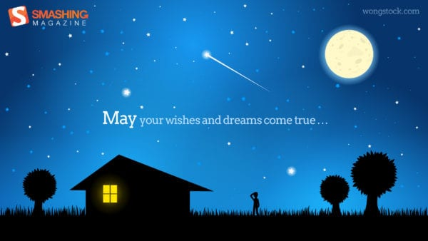 may 12 wishing on a star  68 nocal 2560x1440 1 600x338 - Download Smashing Magazine Desktop Wallpaper May 2020 Windows 10 Theme