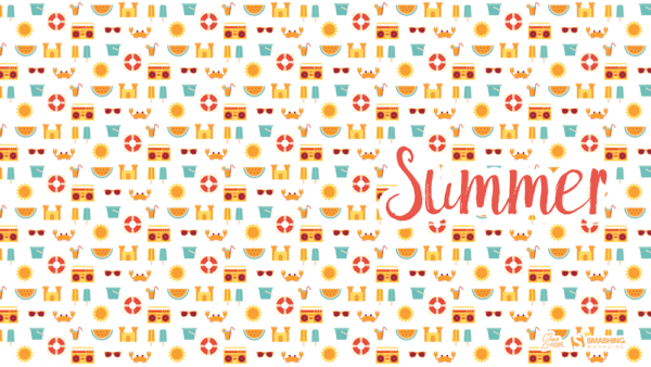 june 16 summer time full opt 600x338 - Download Smashing Magazine Desktop Wallpaper June 2020 Windows 10 Theme