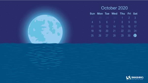 Download Smashing Magazine Desktop Wallpaper October 2020 Windows 10 Theme Next Of Windows