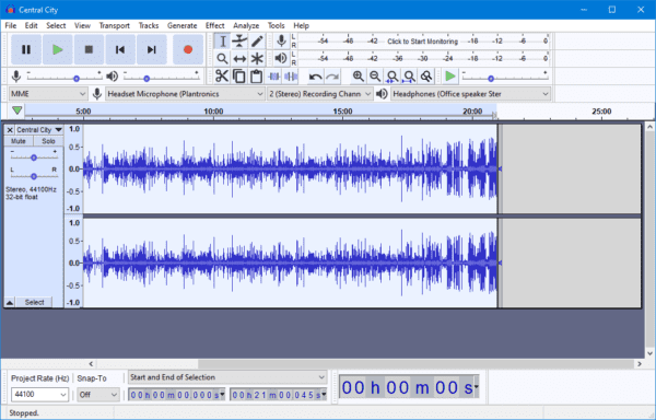 image 8 600x384 - How To Reduce Background Noise on An Audio File on Windows