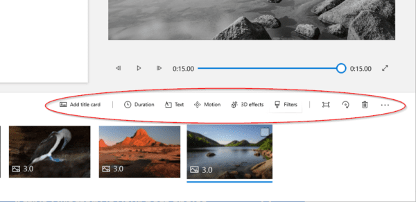 image 3 600x291 - How To Make A Movie From Images Photos on Windows 10