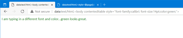 image 7 600x126 - The Smallest, Simplest Office Apps Right in Your Browser