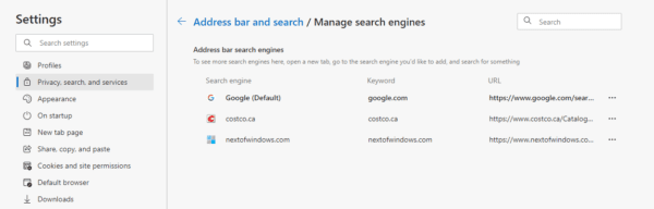 image 11 600x192 - Setting Up Google as Default Search Engine for Microsoft Edge via Group Policy
