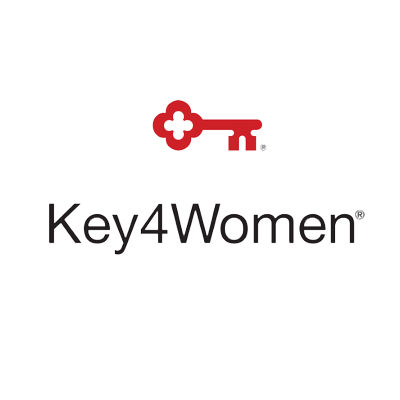 Julie partnering with Key4women to promote equality and leadership training