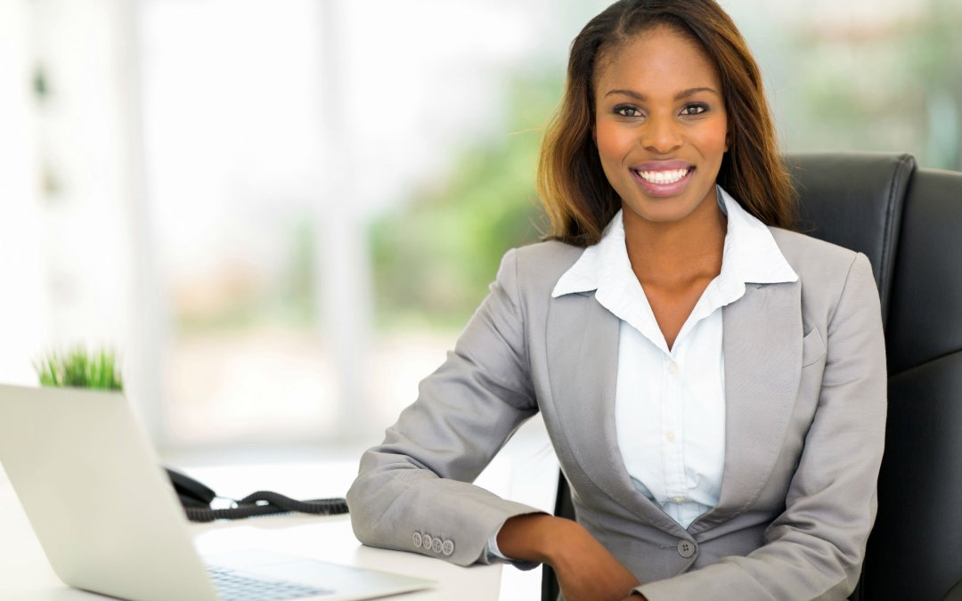 Positive Affirmations that Work at Work