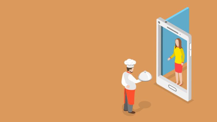 Restaurant Mobile Technology
