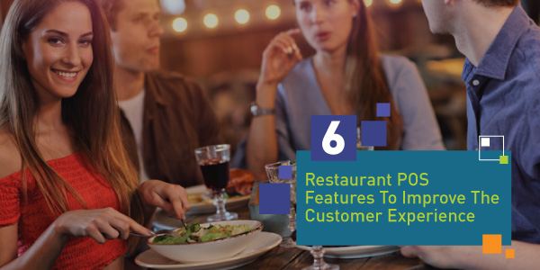 Restaurant POS to Improve Guest Experience