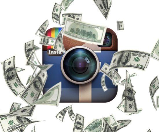 Image result for instagram money