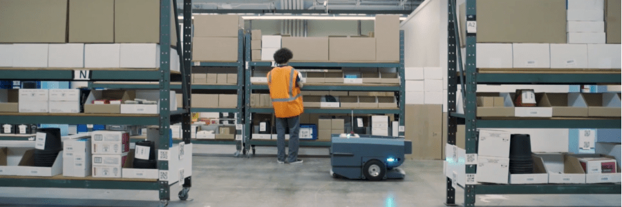 Can you Solve your Piece Picking, Labor, Capacity, and Delivery Challenges with Robots?