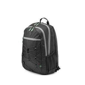 HP 15.6 Active Backpack Black (1LU22AA). Τσάντα Μεταφοράς Laptop 60d5d904de7