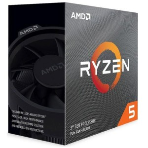 AMD RYZEN 5 3600,