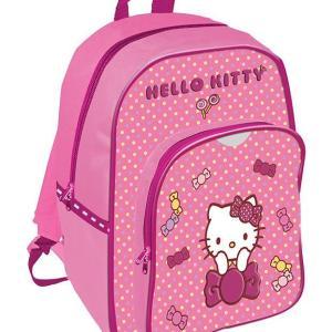 Bagtrotter Backpack Hello Kitty
