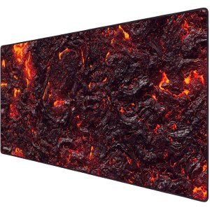 Anpollo Gaming Mouse pad XXL 900 x 400mm Fire