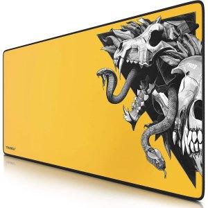 CSL Titanwolf Gaming Mouse pad XXL