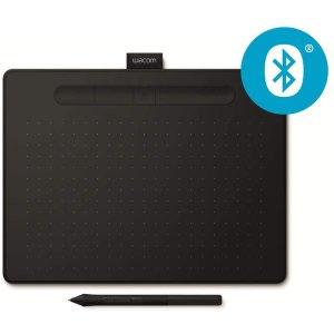 Wacom Intuos Medium Pen Black Bluetooth