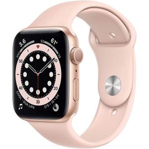 Apple Watch Series 6 gold_1