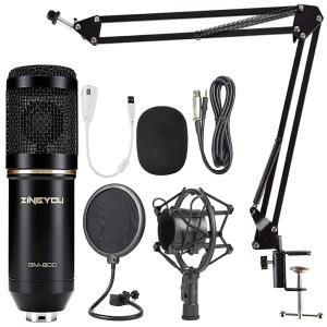 Zlingyou microphone1