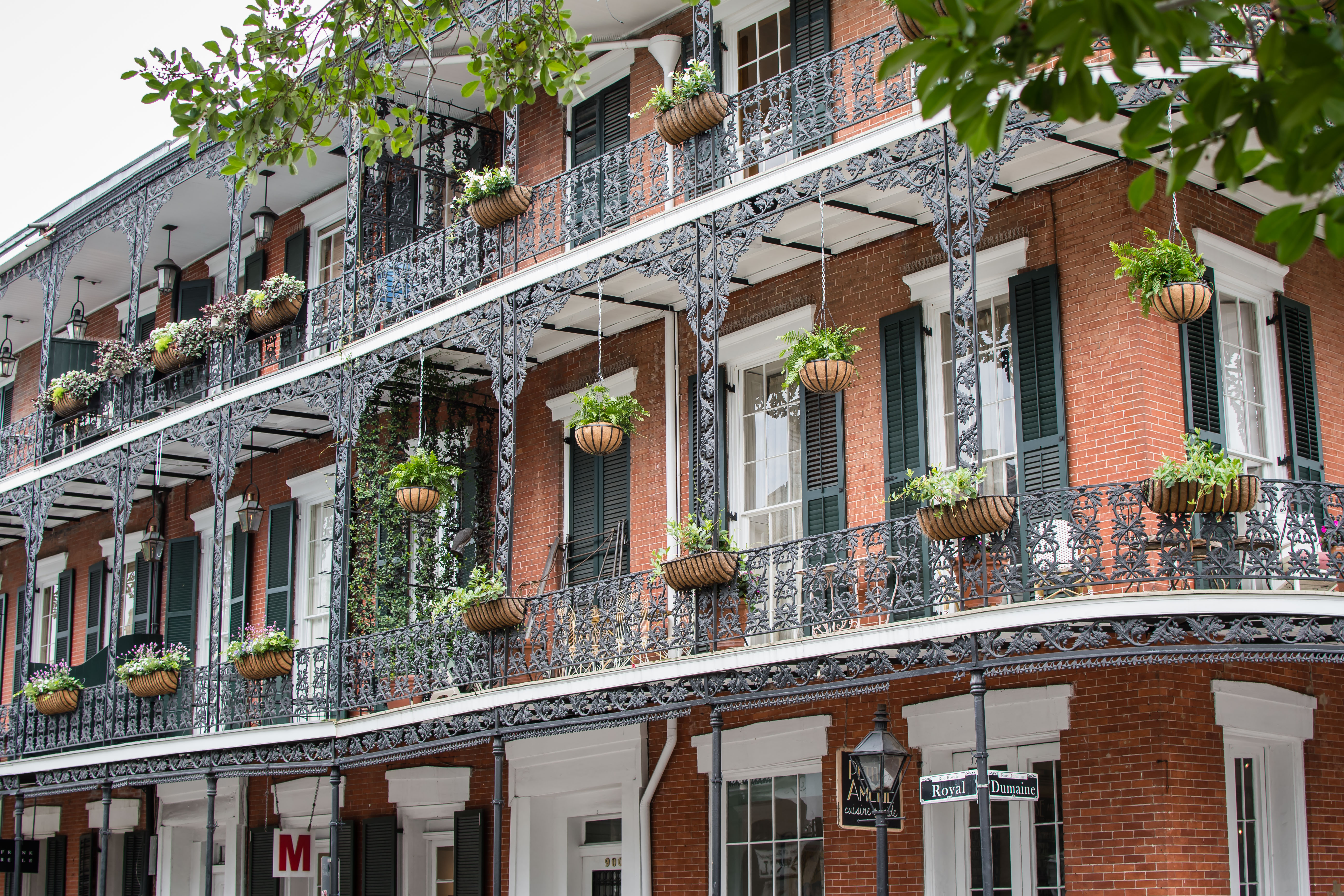 10 Things to see in New Orleans