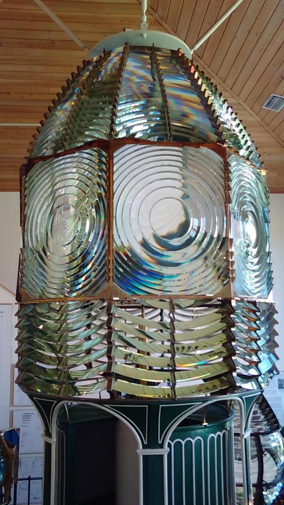 florida lighthouse Ponce de Leon at Ponce Inlet