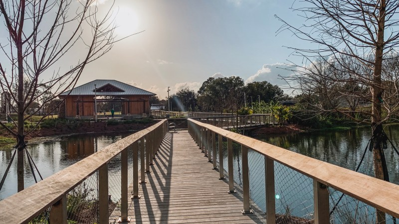 3 Great Neighborhood Parks near Orlando