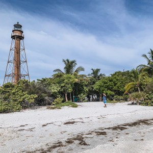 Traveling to Sanibel and Captiva Island