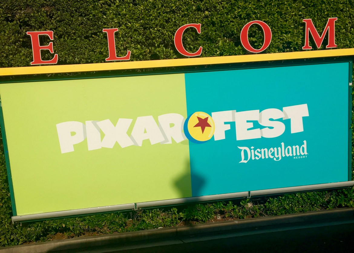 7 Things To Do At Pixar Fest