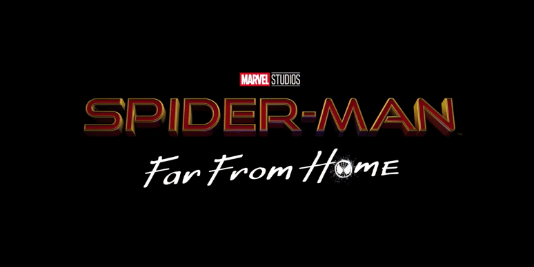 SPIDERMAN FAR FROM HOME Trailer Released!