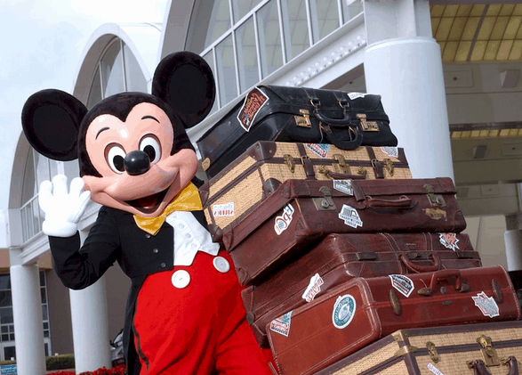 How to Make the Most of a 3-Day Disneyland Trip.