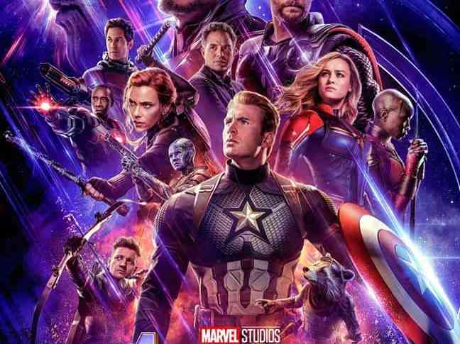 AVENGERS ENDGAME Trailer Just Dropped and The World Is Not Ready!