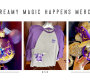 Magic Happens Parade Merchandise at Disneyland