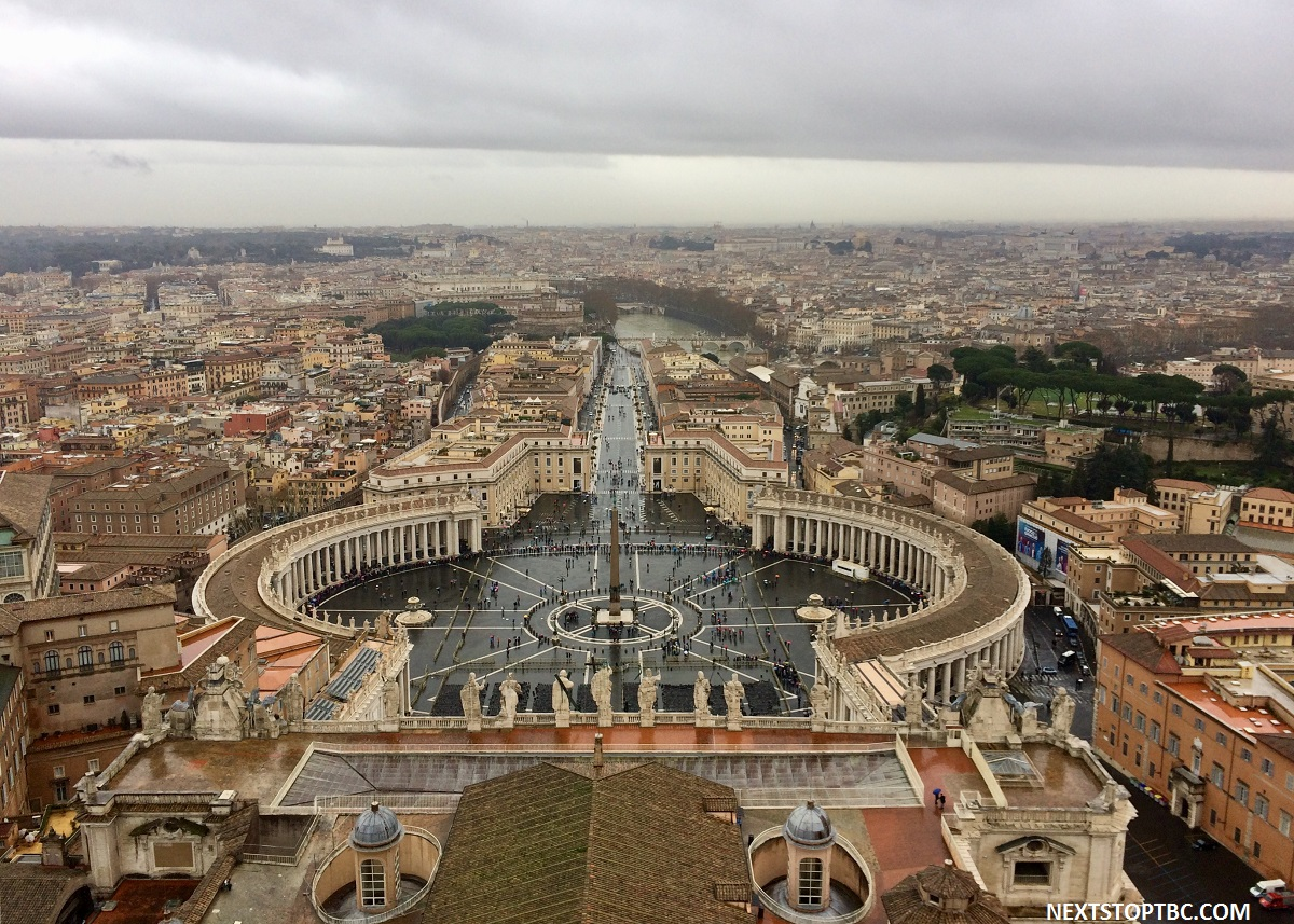 Vatican Top 5 Highlights – How to Skip the Lines and Avoid Crowds?