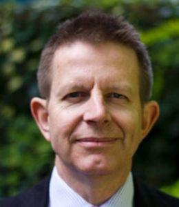 Nick Bush