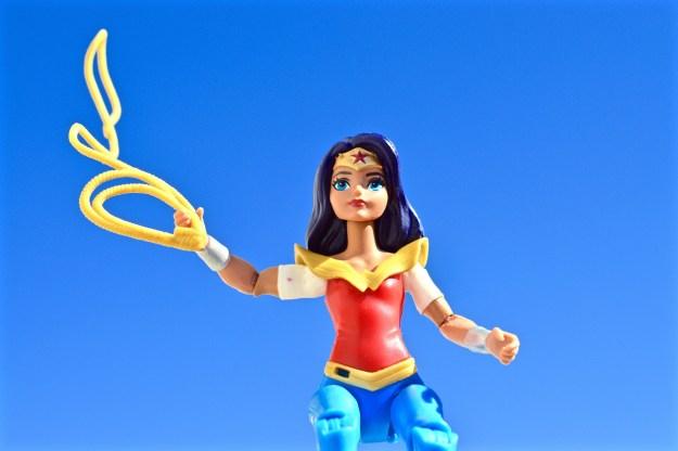 Female Hero Stories