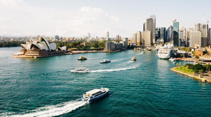 Australië Sydney