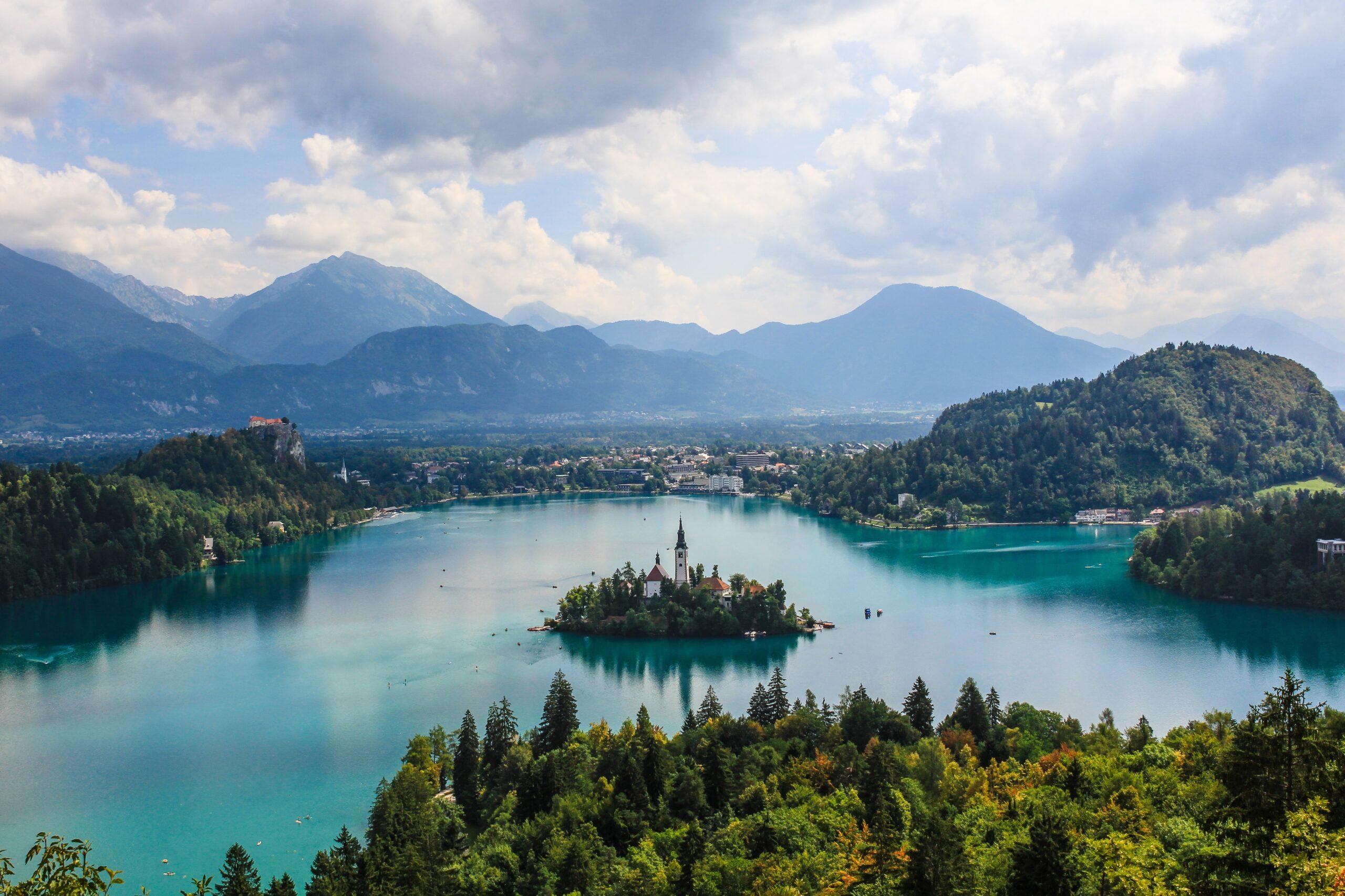 Green Farm Stay Slovenië