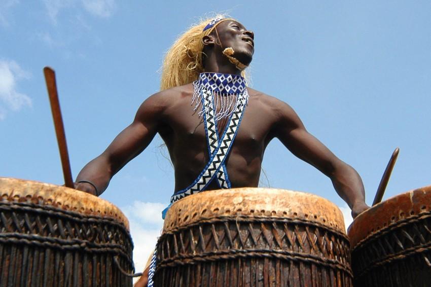 Rwanda Cultuur