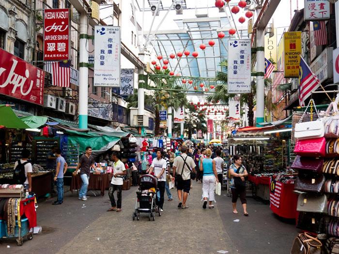 18個吉隆坡旅游景點大介紹 - Next Trip 繼續旅游!