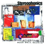 Stereophonics word get around