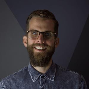 Nexus ICA Faculty Member, Alex Scott