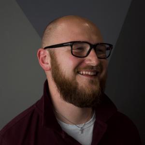 Nexus ICA Faculty Member, Simon Blake